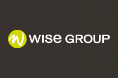 Wise_Logo_Secondary_Brown_Plate_RGB